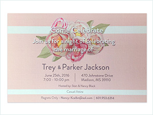 The Jacksons | Reception Party
