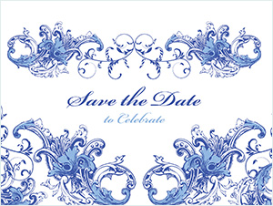 The Wilburns | Save the Date